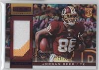 Rookie Materials - Jordan Reed /25