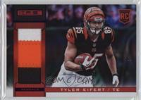 Rookie Materials - Tyler Eifert #/25