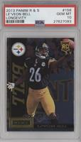 Rookies - Le'Veon Bell [PSA 10]
