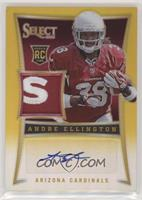 Andre Ellington [Noted] #/10