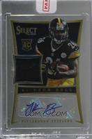 Le'Veon Bell [Uncirculated] #/499