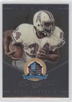 Earl Campbell /50