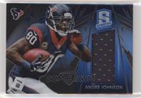 Andre Johnson #/25
