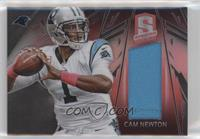 Cam Newton [Noted] #/25