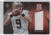 Drew Brees /25