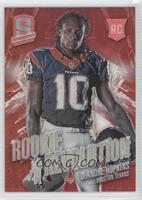 DeAndre Hopkins #17/25