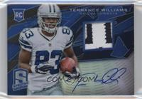 Terrance Williams #38/49