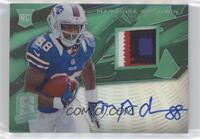 Marquise Goodwin #/5