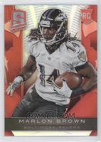 Marlon Brown /25