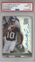 DeAndre Hopkins /99 [PSA 10]