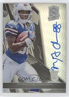 Marquise Goodwin #/99