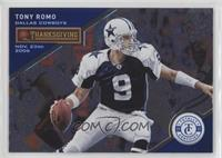 Thanksgiving Day - Tony Romo #/99