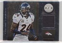 Champ Bailey [Noted] #/25