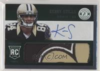 Freshman Fabric - Kenny Stills #/5