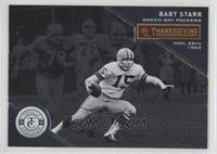 Thanksgiving Day - Bart Starr