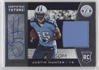 Justin Hunter /149