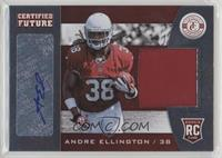 Andre Ellington #/149