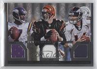 Boomer Esiason, Jake Plummer, Randall Cunningham /299