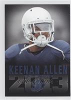 Keenan Allen