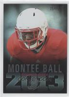 Montee Ball /299