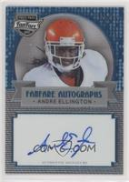Andre Ellington [Noted] #/99