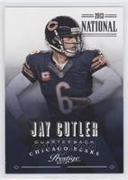 Jay Cutler #/5