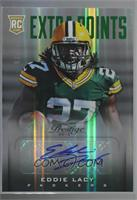 Eddie Lacy [Noted] #/25