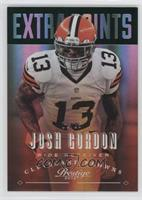 Josh Gordon /25