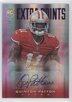 Quinton Patton /100