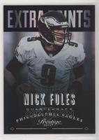 Nick Foles /100