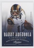 Danny Amendola