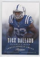 Vick Ballard
