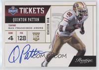 Quinton Patton