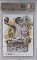 Geno Smith [BGS 9.5 GEM MINT] #/100