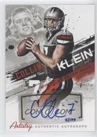 Collin Klein /100