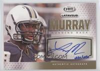 Latavius Murray /250