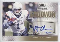 Marquise Goodwin /250