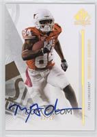 Marquise Goodwin #3/10