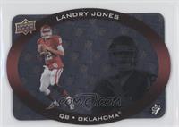 Landry Jones