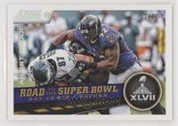 Ray Lewis /32