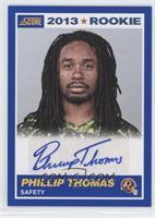 Phillip Thomas