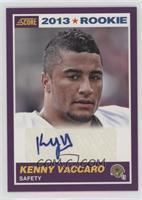 Kenny Vaccaro #/49