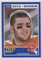 Tyler Bray