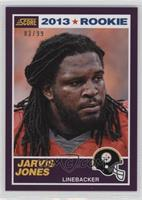 Jarvis Jones /99