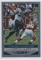 LeSean McCoy #/99