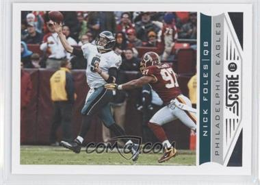 2013 Score - [Base] #164 - Nick Foles