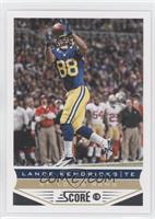 Lance Kendricks