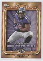 Ray Rice [EX to NM]