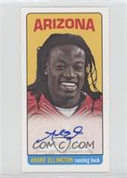 Andre Ellington [Noted]