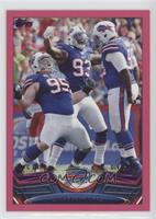 Buffalo Bills Team #/399